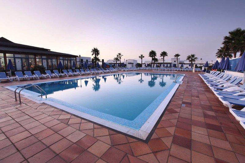 Playa Blanca ab 652 € 1