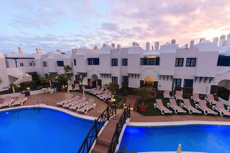 Playa de Fanabe (Costa Adeje) ab 553 € 6