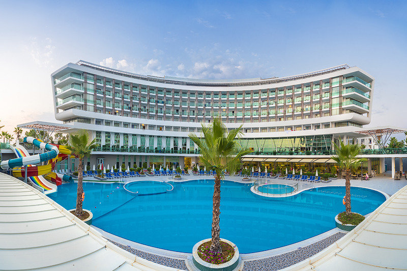 5* Hotel Xoria Deluxe Türkei
