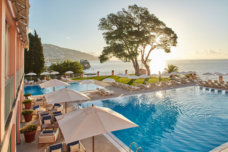Funchal (Insel Madeira) ab 1136 € 3
