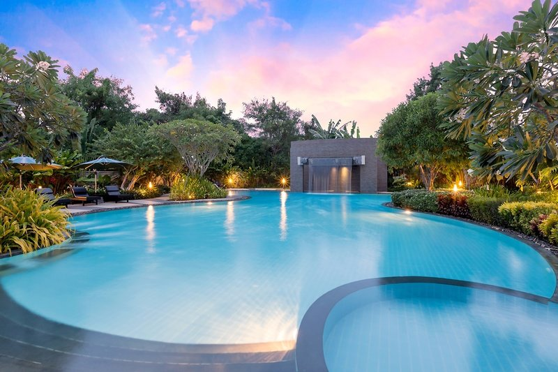 Top Thailand-Deal: The Radiance in Pattayaab 859€