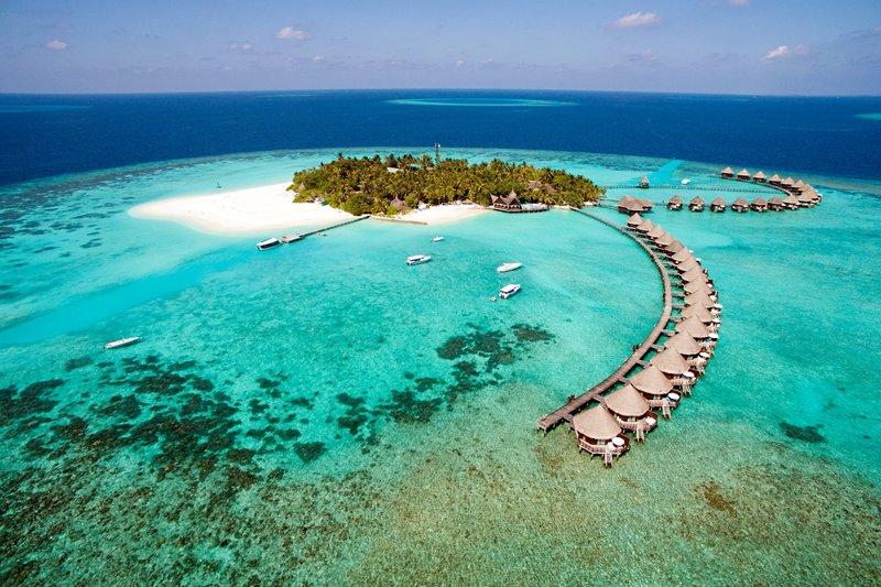 Der Malediventraum wird wahr!!!!!!!!!