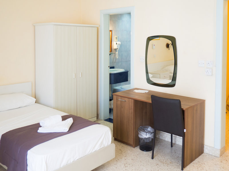 7 Tage in St.Paul´s (Bugibba, Qawra) Mavina Hotel & Apartements