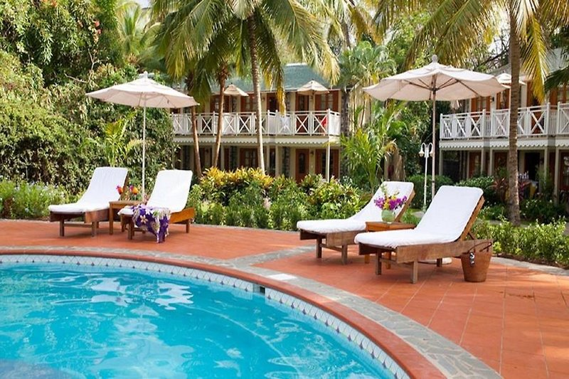 Sandals Halcyon Beach in Choc Beach - Castries (Saint Lucia Island) ab 2361 €