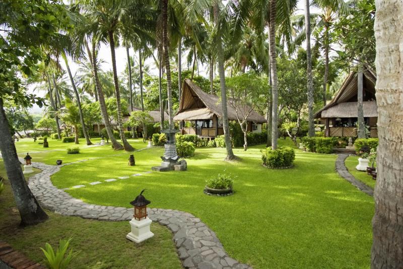 Alam Anda Ocean Front Resort & Spa in Sambrientang - Tejakula (Buleleng - Insel Bali) ab 874 €