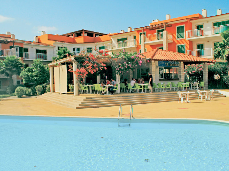 Top Kap Verde-Deal: Vila Verde Resort in Santa Maria (Insel Sal)ab 1058€