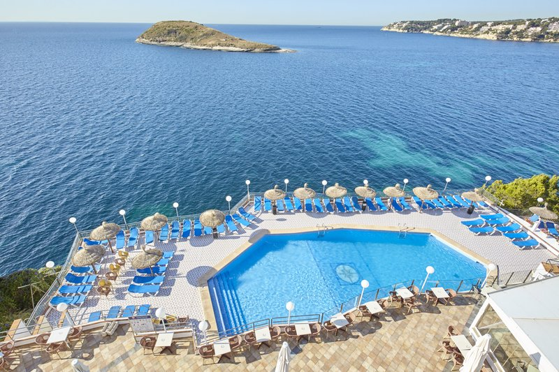 Erwachsenenhotel auf Mallorca – Mega Deal im Herbst