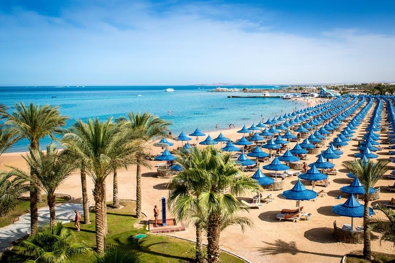 Hurghada ab 318 € 6