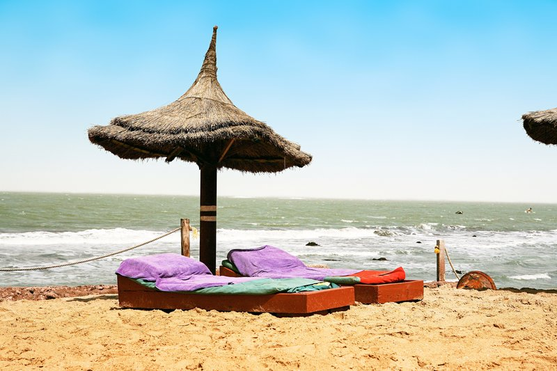 14 Tage Gambia African Village