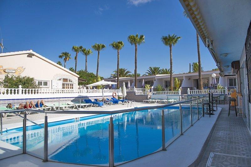San Valentin & Terraflor Park in Playa del Ingles ab 464 €