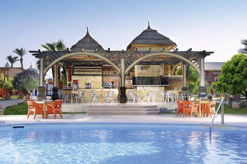 Alf Leila Wa Leila in Hurghada ab 325 €