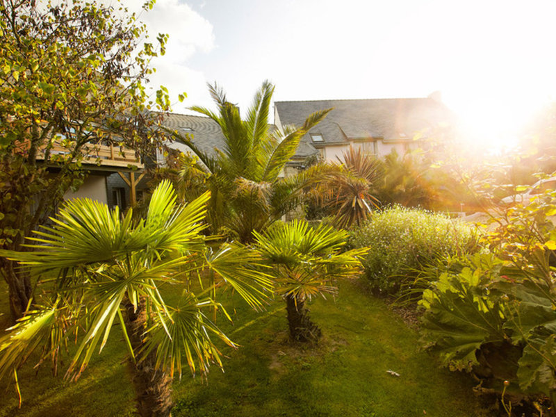 7 Tage in Plouharnel Carnac Lodge & Hotel