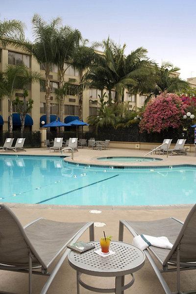 Holiday Inn Buena Park in Buena Park, Kalifornien P