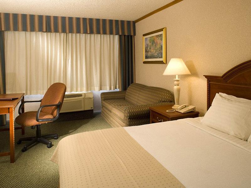 Holiday Inn Buena Park in Buena Park, Kalifornien