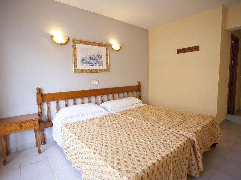 Hostal Bona Vista in S'Illot, Mallorca W