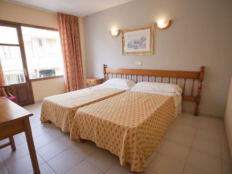 Hostal Bona Vista in S'Illot, Mallorca