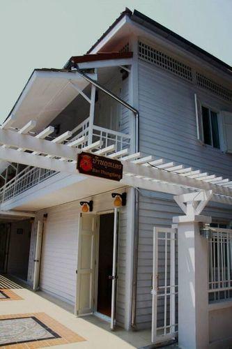 Ban Thungdang Boutique Hotel in Bangkok, Bangkok und Umgebung