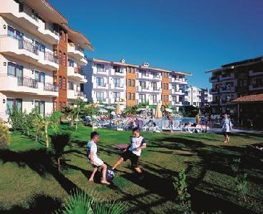 Lemas Suite Hotel by Kulabey in Side, Türkische Riviera A