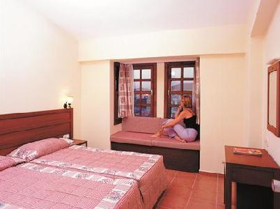 Lemas Suite Hotel by Kulabey in Side, Türkische Riviera W