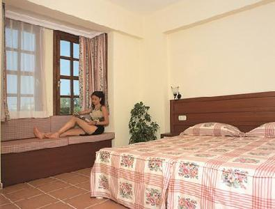 Lemas Suite Hotel by Kulabey in Side, Türkische Riviera