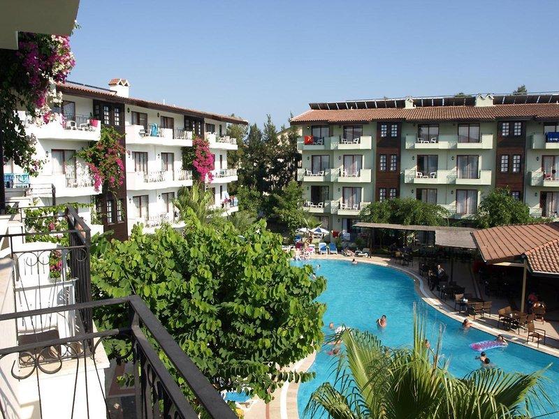 Lemas Suite Hotel by Kulabey in Side, Türkische Riviera P