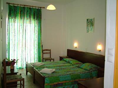 Blue Sea Hotel in Agios Georgios Argirades, Korfu W