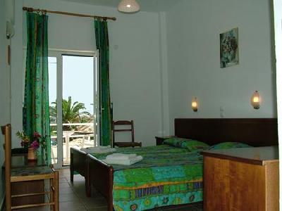Blue Sea Hotel in Agios Georgios Argirades, Korfu