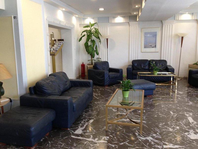 Best Western Candia Hotel in Athen, Athen und Umgebung L