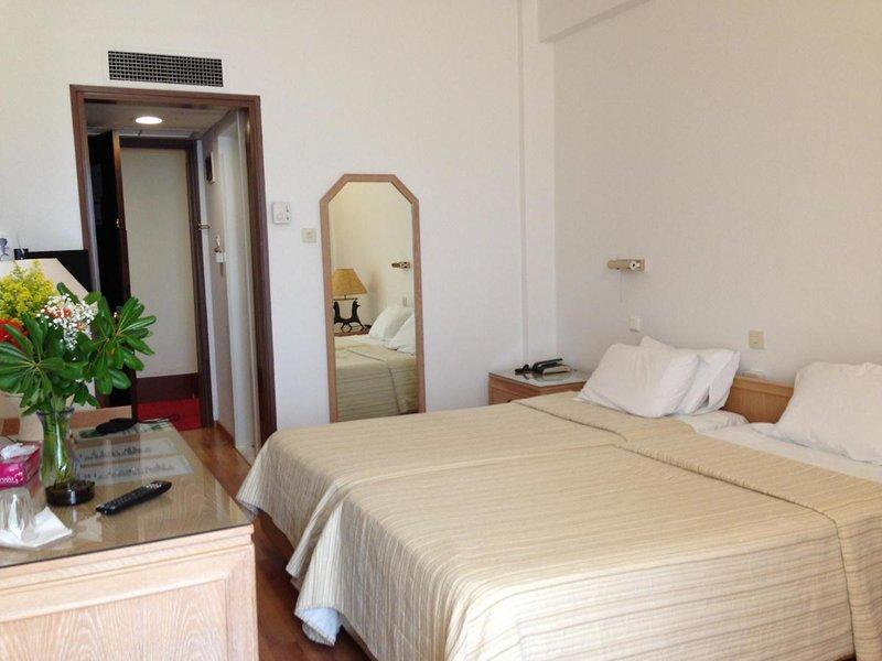 Best Western Candia Hotel in Athen, Athen und Umgebung W