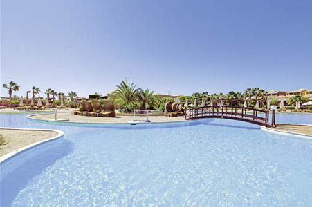 Club Calimera Habiba Beach in Marsa Alam, Marsa Alam und Umgebung P
