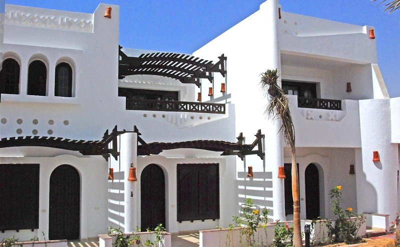 Tivoli Sharm in Sharm el-Sheikh, Sinai - Halbinsel A