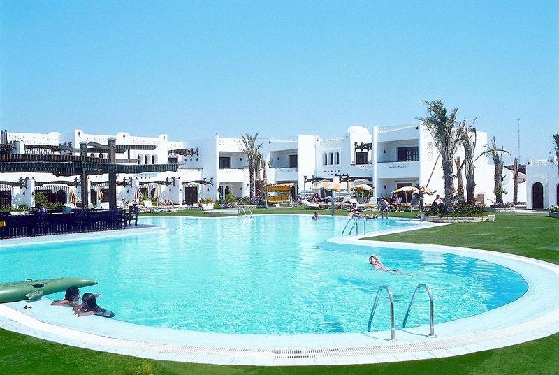 Tivoli Sharm in Sharm el-Sheikh, Sinai - Halbinsel P