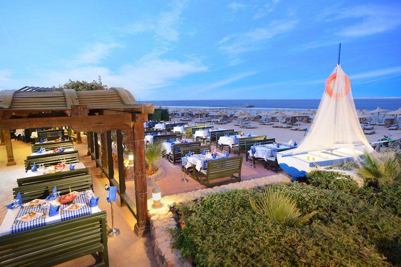 Charmillion Club Resort in Sharm el-Sheikh, Sinai - Halbinsel A