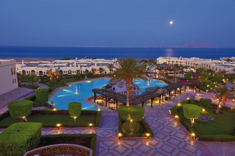 Charmillion Club Resort in Sharm el-Sheikh, Sinai - Halbinsel TE