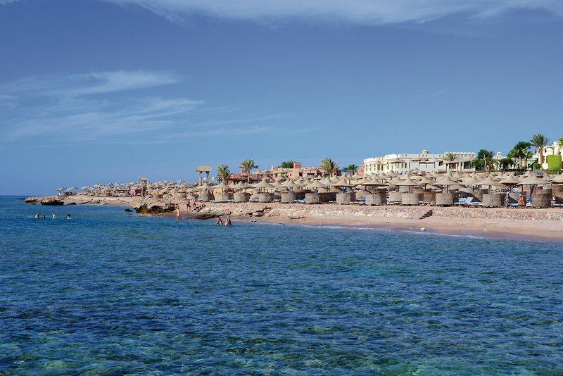 Charmillion Club Resort in Sharm el-Sheikh, Sinai - Halbinsel S