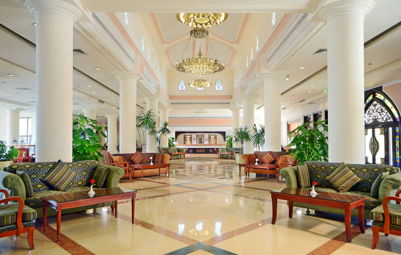 Charmillion Club Resort in Sharm el-Sheikh, Sinai - Halbinsel L