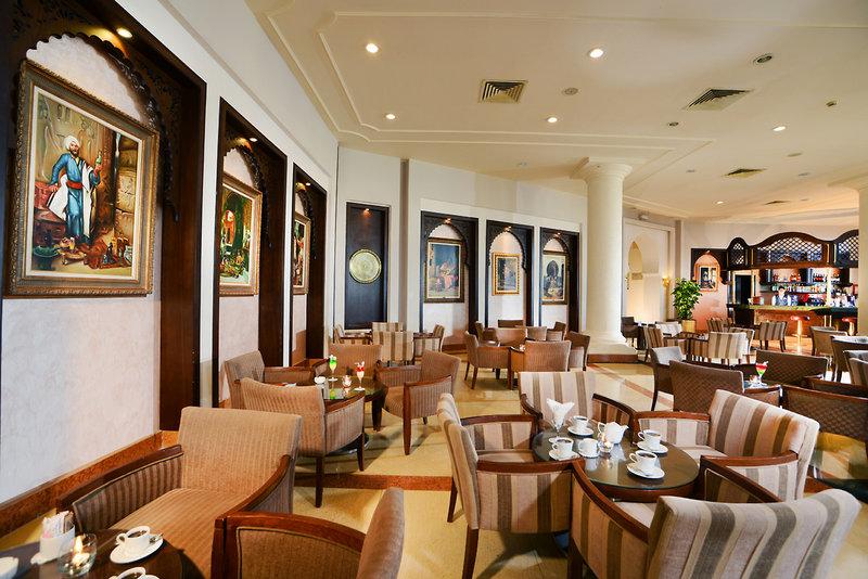 Charmillion Club Resort in Sharm el-Sheikh, Sinai - Halbinsel R