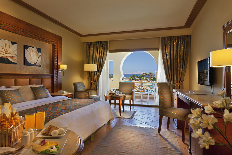 Charmillion Club Resort in Sharm el-Sheikh, Sinai - Halbinsel