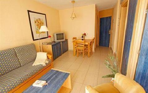 Vistasol Apartamentos in Magaluf, Mallorca