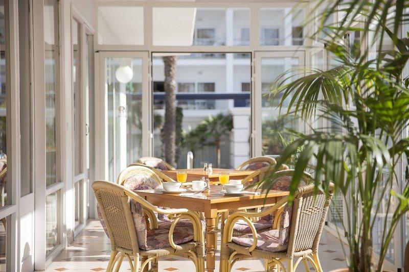 Sultan Hotel in Can Picafort, Mallorca R