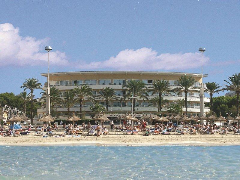 Grupotel Acapulco Playa in Playa de Palma, Mallorca S