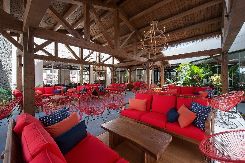 Pierre und Vacances Villages Clubs Origo Mare in Lajares, Fuerteventura L