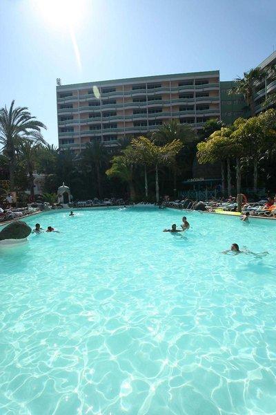 IFA Buenaventura by Lopesan Hotels in Playa del Inglés, Gran Canaria P