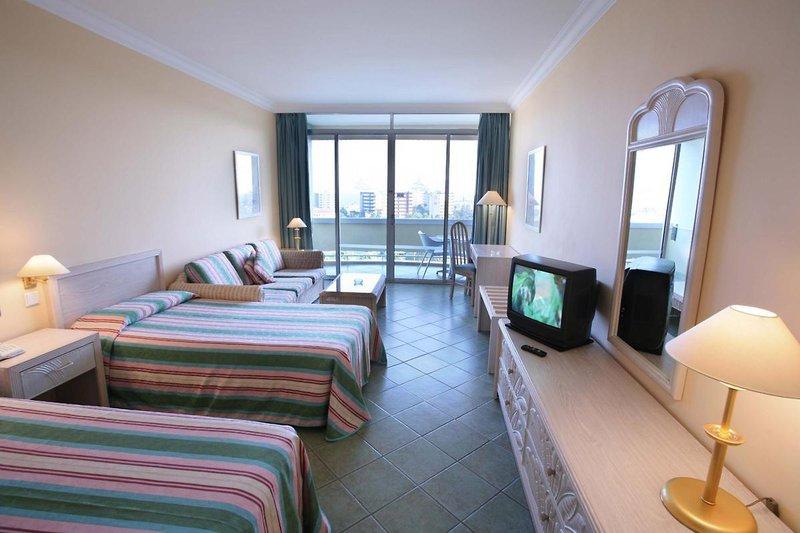 IFA Buenaventura by Lopesan Hotels in Playa del Inglés, Gran Canaria W