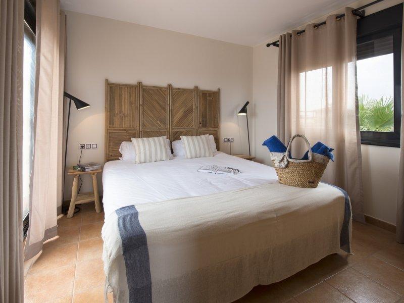 Pierre und Vacances Villages Clubs Origo Mare in Lajares, Fuerteventura W
