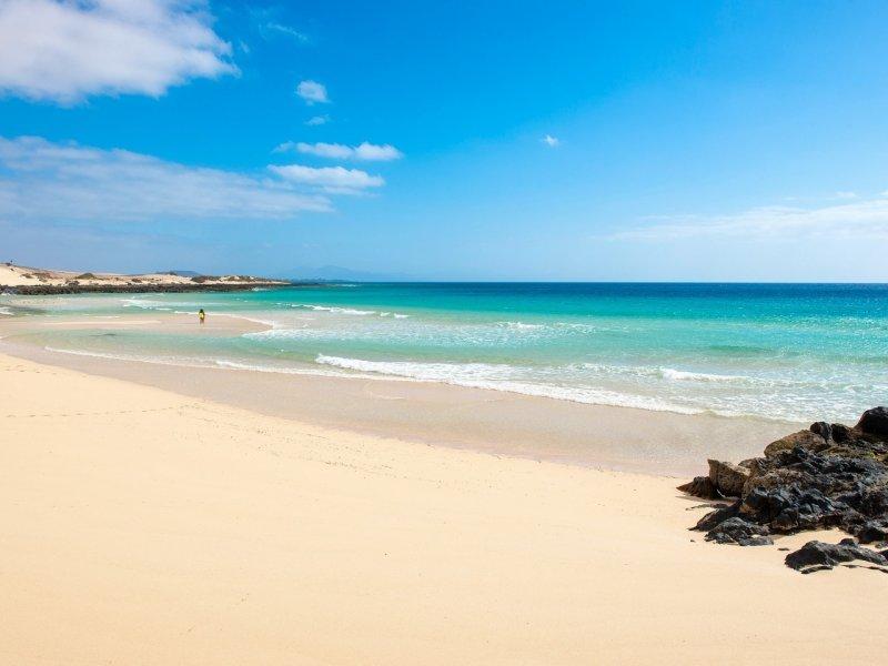 Pierre und Vacances Villages Clubs Origo Mare in Lajares, Fuerteventura