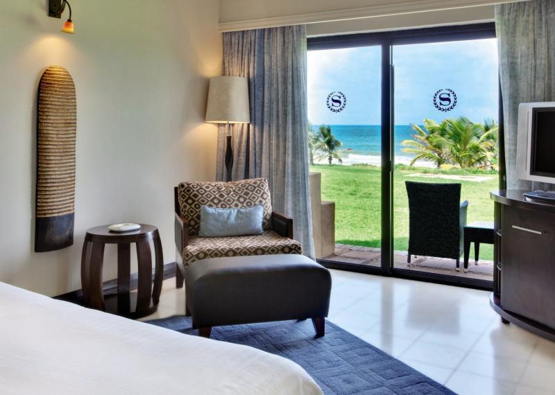 Gambia Coral Beach Hotel & Spa in Serekunda, Gambia W