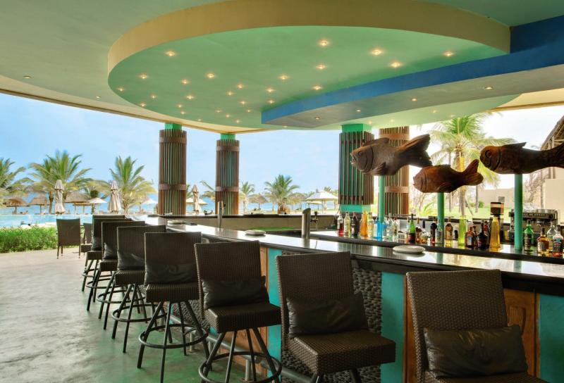 Gambia Coral Beach Hotel & Spa in Serekunda, Gambia BA
