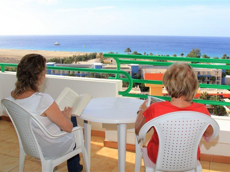 Alameda de Jandia in Jandia, Fuerteventura TE