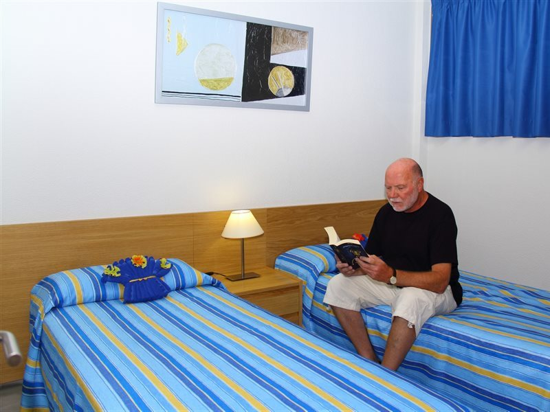 Alameda de Jandia in Jandia, Fuerteventura PE